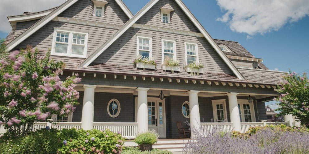 Save $1500 on a Siding Project