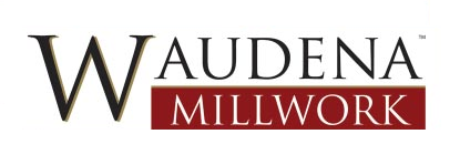 Waudena Door Logo